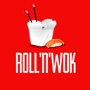 ROLL`n`WOK, ресторан доставки китайских и японских блюд