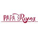 Papa Roma, ресторан