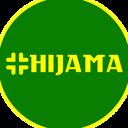 Хиджама, центр