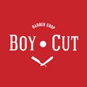 Boy Cut, мужская парикмахерская