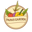 Papa`s Garden