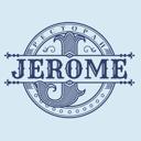 Jerome, ресторан