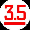 Распечатка 3.5, полиграфическая компания
