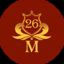 26 МАСТЕРОВ, магазин везения
