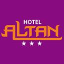 ALTAN, отель