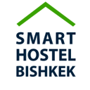 Smart hostel Bishkek, хостел