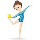 Жемчужина, спортивный клуб гимнастики