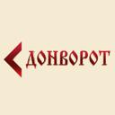 ДОНВОРОТ, производственно-торговая компания
