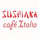 Cafe Italia & SUSHIлка