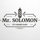 Mr.Solomon City Barbershop