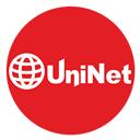 Uninet Central Asia, ТОО, сервисный центр