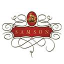 Самсон, отель