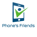 Phone`s Friends, сервисный центр