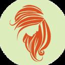 Рыжая, парикмахерская