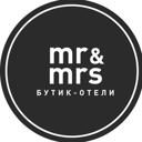 Mr & Mrs, бутик-отель
