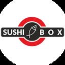 SUSHI BOX, сеть магазинов японской кухни