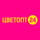Цветопт24, оптово-розничная база