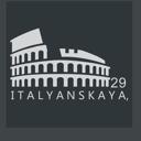 ITALYANSKAYA 29