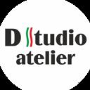 D Studio Atelier, магазин тканей из Италии