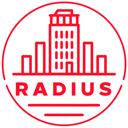 Radius Central House, апартаменты