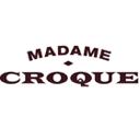 Madame Croque, кофейня