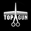 TOPGUN, мужская парикмахерская