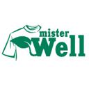 Mister Well, сеть химчисток