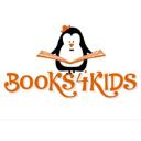 Books4kids, магазин детских книг