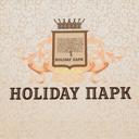 HolidayPark, лесная усадьба