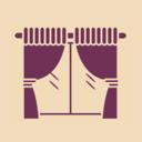 Магазин штор и тканей, ИП Байдина Н.Е.