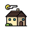 Шуваловское подворье, коттеджно-банный комплекс