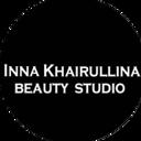 Inna Khairullina - beauty studio, салон красоты
