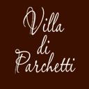 Villa di Parchetti, дом паркета и дверей