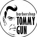 Tommy Gun Barbershop, мужская парикмахерская