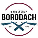 Borodach, сеть барбершопов