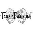 Trust parts, интернет-магазин