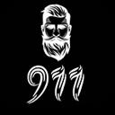 911Barbershop, мужская парикмахерская