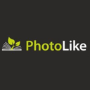 PhotoLike, типография