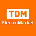TDM ElectroMarket, магазин электротоваров