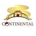 Континенталь Голд, ресторан