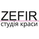 ZEFIR, студия красоты