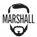 Marshall, сеть мужских парикмахерских