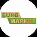 EURO MARKET, магазин