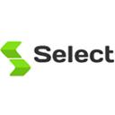 Select, компьютерный магазин-сервис