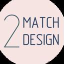 2 Match Design, дизайн-студия