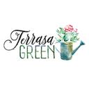 Терраса Грин, магазин цветов, горшечных растений и флорариумов