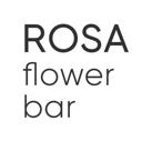 ROSA Flower Bar Kyiv, цветочный салон