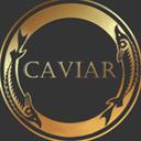 Caviar, специализированный магазин черной икры