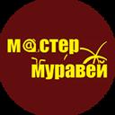 Мастер Муравей, строительный магазин