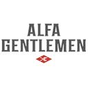 Alfa Gentlemen, мужской салон